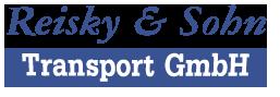 Reisky & Sohn Transport GmbH - Logo