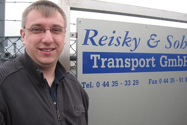Jens Reisky