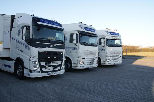 Reisky & Sohn Transporte GmbH